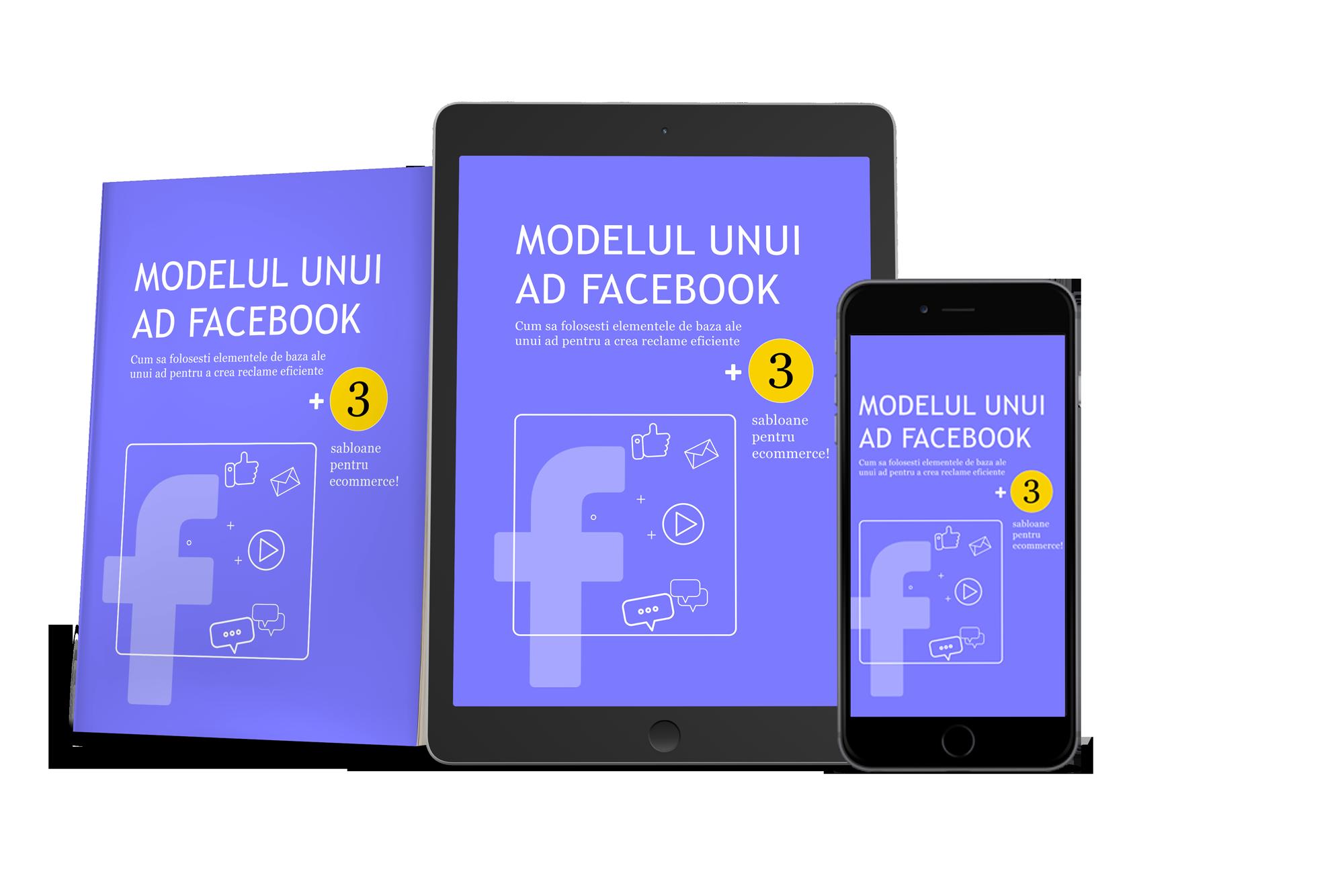 Modelul-unui-Ad-Facebook